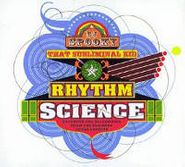 DJ Spooky That Subliminal Kid, Rhythm Science (CD)