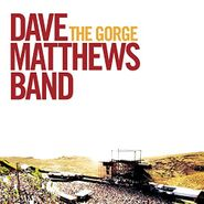 Dave Matthews Band, The Gorge (CD)