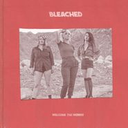 bleached welcome to the worms lp