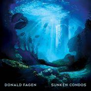 Donald Fagen, Sunken Condos [180 Gram Clear Vinyl] (LP)
