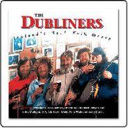 The Dubliners, Ireland's No. 1 Folk Group (CD)