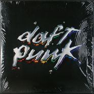 Daft Punk, Discovery [2014 Issue] (LP)