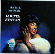 Dakota Staton, The Late, Late Show (LP)