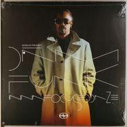 """Dam-Funk, InnaFocusedDaze [Scion Promo] (10"""")"""