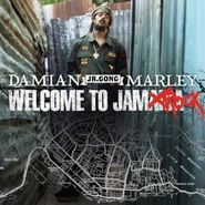 "Damian ""Junior Gong"" Marley, Welcome to Jamrock (CD)"