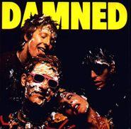 The Damned, Damned Damned Damned (CD)