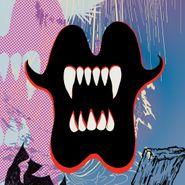 Dan Melchior Und Das Menace, Hunger [Bloody Gums With Saliva Splatter Vinyl] (LP)