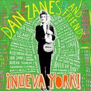 Dan Zanes & Friends, Nueva York! (CD)