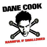 Dane Cook, Harmful If Swallowed (CD)