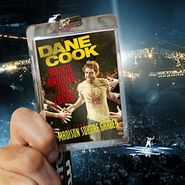 Dane Cook, Rough Around The Edges (CD)