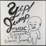 Daniel Johnston, Yip Jump Music [Remastered] (LP)