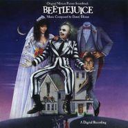 Danny Elfman, Beetlejuice [Score] (CD)