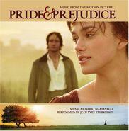 Dario Marianelli, Pride & Prejudice [Score] (CD)