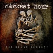 Darkest Hour, Human Romance (CD)