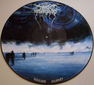 Darkthrone, Soulside Journey [UK Picture Disc] (LP)