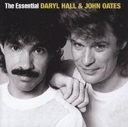 Hall & Oates, The Essential Daryl Hall & John Oates (CD)