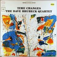 The Dave Brubeck Quartet, Time Changes (LP)