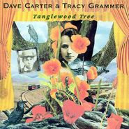 Dave Carter & Tracy Grammer, Tanglewood Tree (CD)