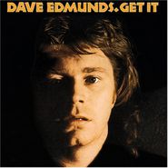 Dave Edmunds, Get It (CD)