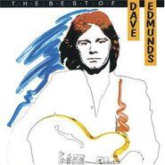 Dave Edmunds, The Best Of Dave Edmunds (LP)