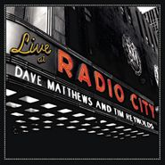 Dave Matthews, Live At Radio City (CD)