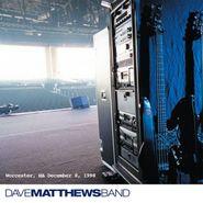 Dave Matthews Band, Worcester, MA December 8, 1998 (CD)