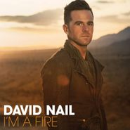 David Nail, I'm A Fire (CD)
