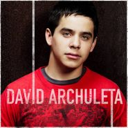 David Archuleta, David Archuleta (CD)