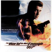 David Arnold, The World Is Not Enough [OST] (CD)