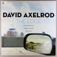David Axelrod, The Edge (LP)