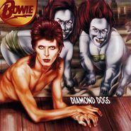 David Bowie, Diamond Dogs (CD)