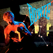 David Bowie, Let's Dance (CD)