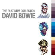 David Bowie, The Platinum Collection (CD)