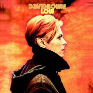 david bowie low cd