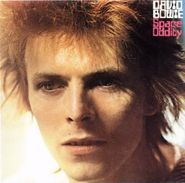 David Bowie, Space Oddity (CD)