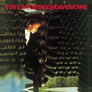 David Bowie, Station To Station (CD)