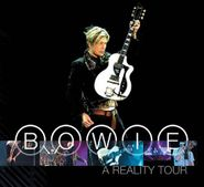 David Bowie, A Reality Tour (CD)