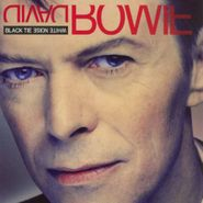 David Bowie, Black Tie White Noise (CD)