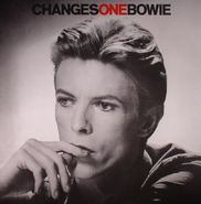 David Bowie, ChangesOneBowie [180 Gram Clear Vinyl] (LP)