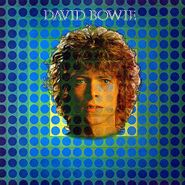 David Bowie, David Bowie [Remastered 40th Anniversary Limited Edition] (LP)