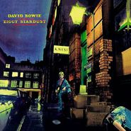 David Bowie, The Rise And Fall Of Ziggy Stardust And The Spiders From Mars [Import] (CD)