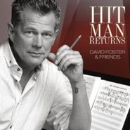 David Foster, Hit Man Returns (CD)