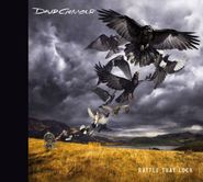 David Gilmour, Rattle That Lock (CD)
