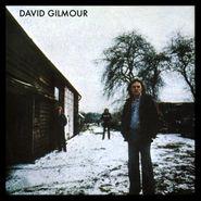 David Gilmour, David Gilmour (CD)
