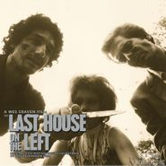 David A. Hess, Last House On The Left [Belgian Issue Score] (LP)
