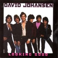 David Johansen, Looking Good (CD)