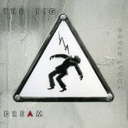David Lynch, The Big Dream (CD)