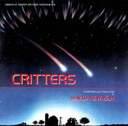 David Newman, Critters [OST] (CD)
