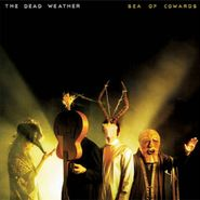 The Dead Weather, Sea Of Cowards (LP)
