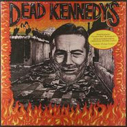 Dead Kennedys, Give Me Convenience Or Give Me Death (LP)